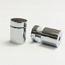 DISTANČNIK 19x19 mm (Jeklo) - 4 kosi