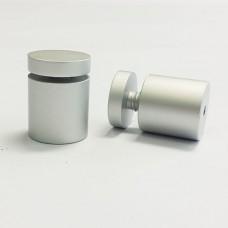 DISTANČNIK 13x13 mm (Aluminij) - 4 kosi