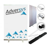 ROLL-UP STANDARD 120X200 cm